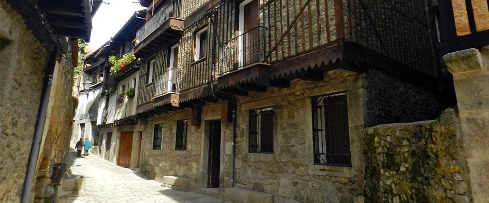 Apartamentos la alberca apartamentos tur sticos en la for Alberca pueblo de salamanca